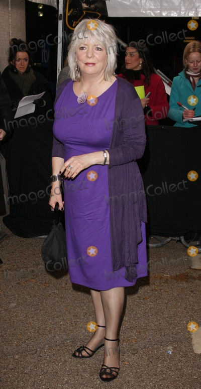 Alison Steadman Photo - London UK  Alison Steadman  at the British Comedy Awards held at the ITV Studios on the South Bank12th December 2009Keith MayhewLandmark Media