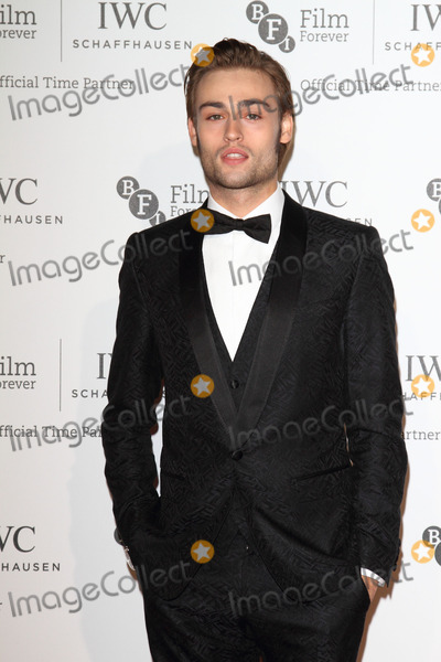 Douglas Booth Photo - London UK Douglas Booth  at IWC Schaffhausen Gala Dinner for 57th BFI London Film Festival at Battersea Evolution London on October 7th 2014Ref LMK73-49752-081014Keith MayhewLandmark Media WWWLMKMEDIACOM