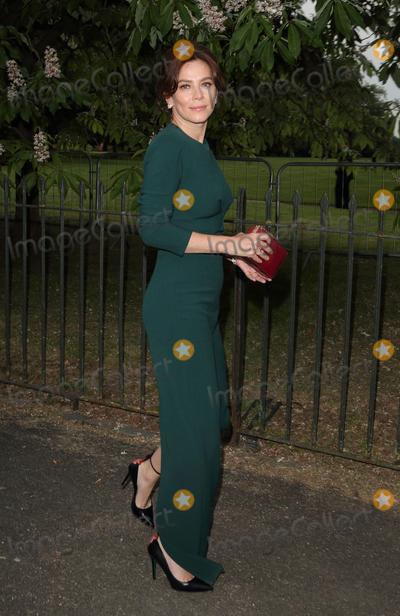 Anna Friel Photo - London UK  Anna Friel  at The Serpentine Gallery Summer Party at Kensington Gardens London 6th July 2016 Ref LMK73-60819-070716Keith MayhewLandmark Media WWWLMKMEDIACOM