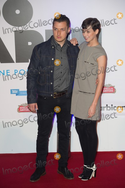 Arctic Monkeys Photo - London England UK Arctic Monkeys Drummer Matt Helders at the UK Gala Screening of Nick Caves film 20000 Days On Earth at The Barbican Centre London England UK on Wednesday 17th September 2014Ref LMK370-22697-071010 Justin NgLandmark MediaWWWLMKMEDIACOM