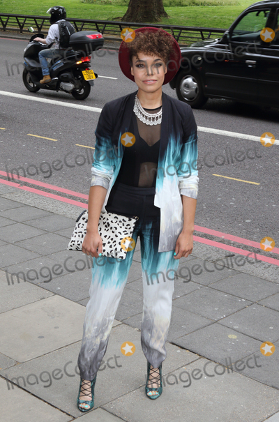 Andreya Triana Photo - London UK Andreya Triana at Ivor Novello Awards at the Grosvenor House Hotel Park Lane London on May 19th 2016Ref LMK73 -60315-200516Keith MayhewLandmark Media WWWLMKMEDIACOM