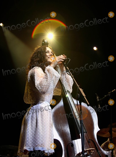 AMY LAVERE Photo - London UK  Amy Lavere performs live at the Royal Albert Hall in London 1st October 2008Michelle BrooksLandmark Media