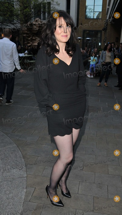 Alice Lowe Photo - London UK  Alice Lowe    at the  Falling  Screening The Ham Yard  Hotel Denman Street 20th April 2015 RefLMK315-60017-210415 Can NguyenLandmark Media WWWLMKMEDIACOM