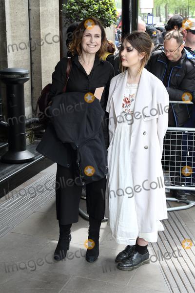 Alison Moyet Photo - London UK Alison Moyet at Ivor Novello Awards at the Grosvenor House Hotel Park Lane London on May 19th 2016Ref LMK73 -60315-200516Keith MayhewLandmark Media WWWLMKMEDIACOM