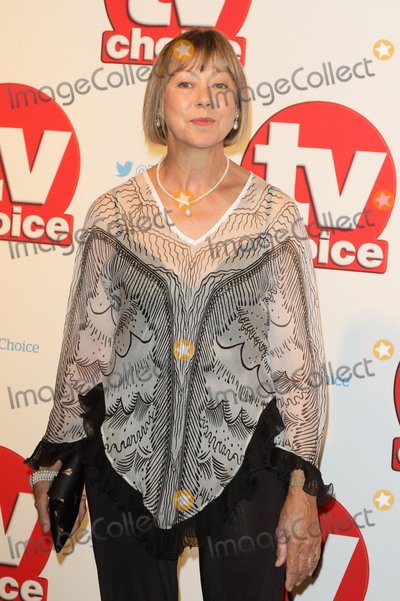 Jenny Agutter Photo - London UK Jenny Agutter at TV Choice Awards at the Park Lane Hilton London on September 7th 2015Ref LMK73-58113-080915Keith MayhewLandmark Media WWWLMKMEDIACOM
