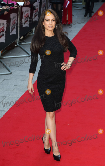 Asli Bayram Photo - London UK Asli Bayram at  the 21st Jameson Empire Awards 2016 Grosvenor House Hotel Park Lane London UK on Sunday 20 March 2016Ref LMK73-60099-210316Keith MayhewLandmark Media WWWLMKMEDIACOM