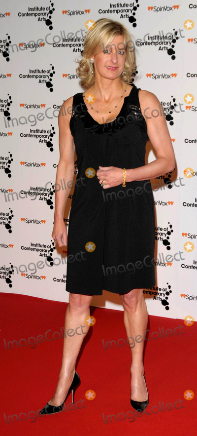 Alison Jackson Photo - London UK Alison Jackson at the Figures Of Speech fundraising gala held at The Brewery in London 26th March 2009SydLandmark Media