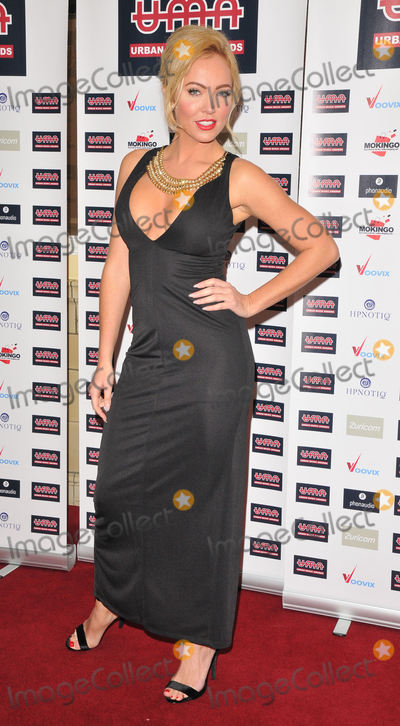 Aisleyne Horgan Wallace Photo - LondonUK Aisleyne Horgan-Wallace at the Urban Music Awards 2016 Porchester Hall Porchester Road London 26th November 2016RefLMK315-62312-271116Can NguyenLandmark MediaWWWLMKMEDIACOM