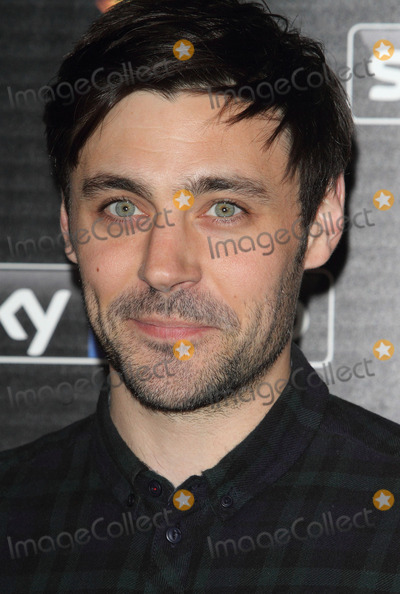 Liam Garrigan Photo - London UK Liam Garrigan at UK premiere of 24 Live Another Day at Old Billingsgate London on May 6th 2014 Ref LMK73-48388-070514Keith MayhewLandmark Media WWWLMKMEDIACOM
