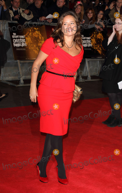 Jade Jagger Photo - London UK Jade Jagger     at the  BFI London Film Festival America Express Gala screening of  Crossfire Hurricane at the Odeon Leicester Aquare London 18th  October 2012  Keith MayhewLandmark Media