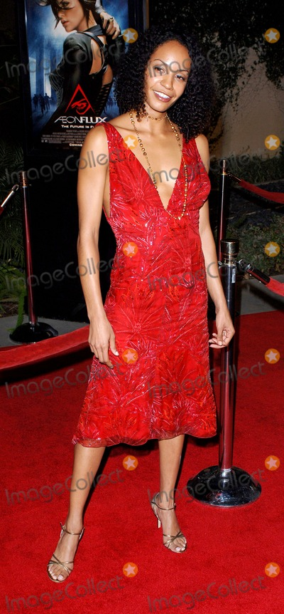 Betty Okino Photo - Los Angeles Betty Okino attends the premiere of the film Aeon Flux at the Cinerama Dome theatre Hollywood1st December 2005Trevor MooreLandmark Media