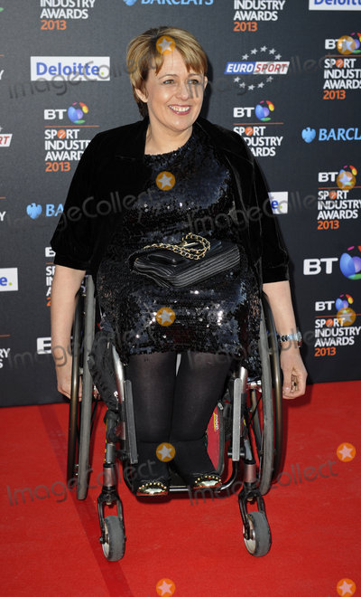 Tanni Grey Thompson Photo - London UK Baroness Tanni Grey Thompson at the BT Sport Industry Awards at Battersea Evolution London May 2nd 2013Gary MitchellLandmark Media
