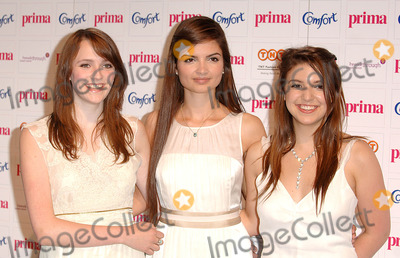 All Angels Photo - London UK All Angels at the Comfort Prima High Street Fashion Awards 2007 in London 13th September 2007Eric BestLandmark Media