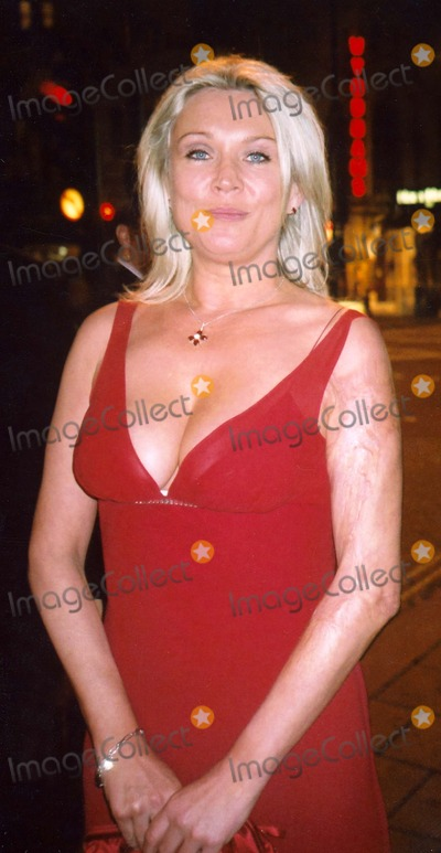 Amanda Redmond Photo - LondonAmanda Redmond attends the after party for Beyond the Sea10th December 2004Picture by ZacLandmark Media