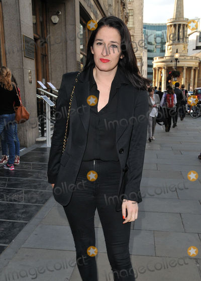 Amy Molyneaux Photo - London UK  Amy Molyneaux  at  the Regent Street Cinema re-opening party Regent Street Cinema Regent St 3rd June 2015   RefLMK315-51526-040615 Can NguyenLandmark MediaWWWLMKMEDIACOM