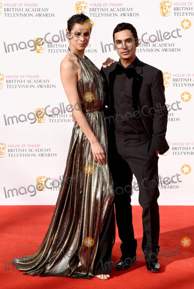 Kunal Nayyar Photo - London UK Kunal Nayyar and guest  at at The House Of Fraser BAFTA TV Awards held at Royal Festival Hall Bellvedere Road Southbank London on Sunday 8 May 2016Ref LMK392 -60273-090516Vivienne VincentLandmark Media WWWLMKMEDIACOM
