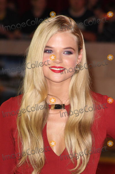 Gabriella Wilde Photo - London UK Gabriella Wilde at the World Premiere of the film The Three Musketeers at the Vue Cinema Westfield Shopping Centre London 4th October 2011Keith MayhewLandmark Media