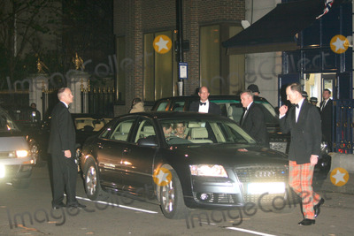 Prince Photo - London UK Sophie Countess of Wessex and Prince Edward Earl of Wessex attend the private party to celebrate the Queens 80th birthday held at the Ritz Hotel in London 5th December 2006FlashburstLandmark Media