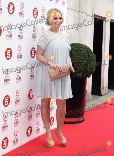 Jennifer Ellison Photo - London UK Jennifer Ellison at the Tesco Mum of the Year Awards at The Savoy Hotel The Strand 3rd March 2013Keith MayhewLandmark Media