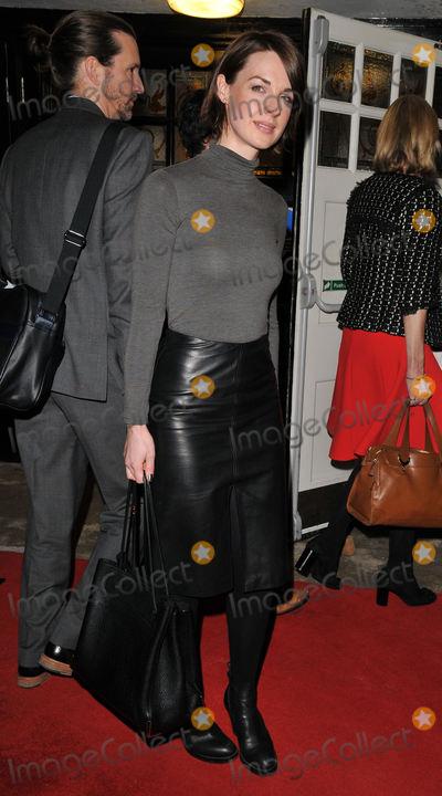 Jessica Raine Photo - LondonUK Jessica Raine   at the Le Corsaire VIP Reception and Gala at the St Martins Lane Hotel and The Coliseum London 13th January 2016 Ref LMK315-59120-140116  Can NguyenLandmark Media WWWLMKMEDIACOM