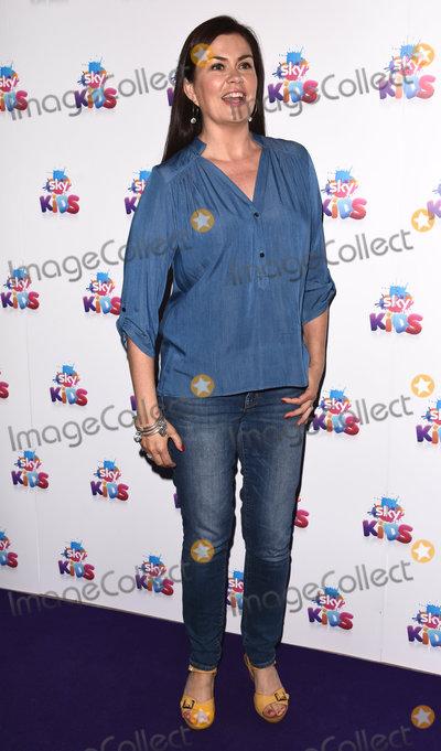 Amanda Lamb Photo - London UK Amanda Lamb   at The Sky Kids Cafe Launch Party held at The Vinyl Factory Marshall Street London on Sunday 29 May 2016 Ref LMK392-60616-300516Vivienne VincentLandmark Media WWWLMKMEDIACOM
