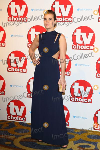 Camilla Arfwedson Photo - London UK Camilla Arfwedson at TV Choice Awards at the Park Lane Hilton London on September 7th 2015Ref LMK73-58113-080915Keith MayhewLandmark Media WWWLMKMEDIACOM