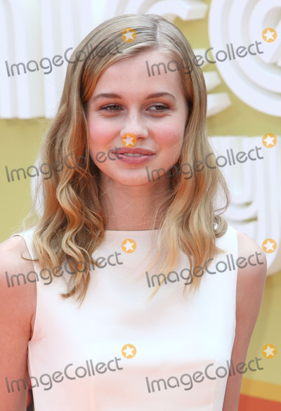 Angourie Rice Photo - London UK Angourie Rice at The Nice Guys UK Premiere at the Odeon Leicester Square London on May 19th 2016Ref LMK73 -60314-200516Keith MayhewLandmark Media WWWLMKMEDIACOM