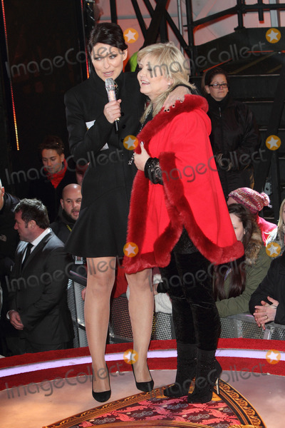 Linda Nolan Photo - London UK Emma Willis and Linda Nolan   at Channel 5s Celebrity Big Brother Launch Night at Elstree Studios Borehamwood Hertfordshire  3rd January 2014RefLMK73-46314-040114Keith MayhewLandmark MediaWWWLMKMEDIACOM