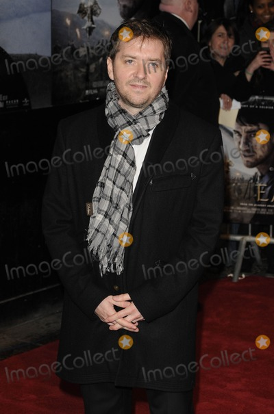 Atli Orvarsson Photo - London UK Atli Orvarsson at the UK Premiere of The Eagle at the Empire Leicester Square London 9th March 2011Can NguyenLandmark Media