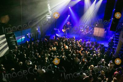 Seether Photo - LISBOA PORTUGAL - NOVEMBER 25 Seether performing live at TMN ao Vivo on November 25 2012 in Lisboa Portugal (Photo by Rui M LealImageCollectcom)