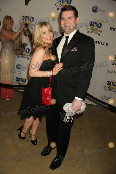 Ashley Peldon Photo - 21st Annual Night of 100 Stars Academy Awards Viewing Party Beverly Hills Hotel-crystal Ballroom Beverly Hills CA 02272011 Ashley Peldon and Husband photo by Clinton H Wallace-ipol-globe Photos Inc