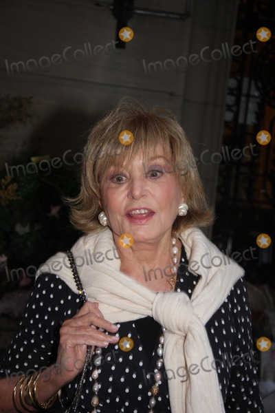 Joan Rivers Photo - Shiva at Joan Rivers Apartment in New York City on Sunday September 7th 2014 Photo by William Regan- Globe Photos Inc 2014 Barbara Walters Shiva at Joan Rivers Apartment in New York City on Sunday September 7th 2014 Photo by William Regan- Globe Photos Inc