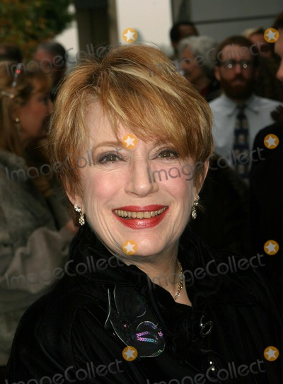 Nancy Dussault Photo - Opening Night of Baz Luhrmanns LA Boheme at the Ahmanson Theatre at the Music Center in Los Angeles California 011804 Photo by Ed GelleregiGlobe Photos Inc 2004 Nancy Dussault