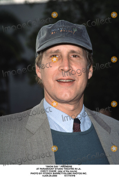 Chevy Chase Pictures and Photos