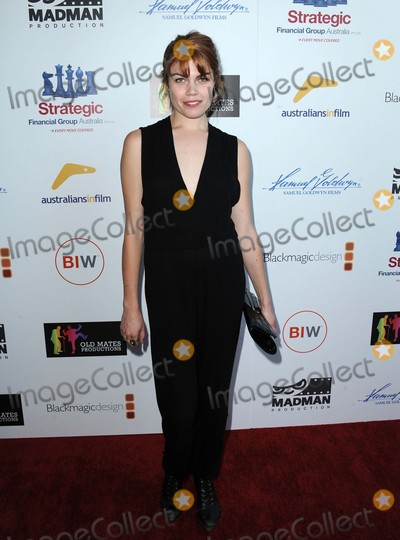 Annabel Marshall-Roth Photo - Annabel Marshall-roth attending the Los Angeles Premiere of That Sugar Film Held at the Harmony Gold Thaeter in Los Angeles California on July 20 2015 Photo by D Long- Globe Photos Inc
