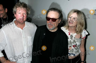 Tina Weymouth Photo - K38840RMMAGNOLIA PICTURES AND THE HOWL FESTIVAL PRESENTS THE PREMIERE OF END OF THE CENTURY THE STORY OF THE RAMONES AT THE ANGELIKA FILM CENTER NEW YORK CITY  08192004PHOTO BY RICK MACKLERRANGEFINDERGLOBE PHOTOSINCCHRIS FRANTZ_TINA WEYMOUTH_TOMMY RAMONE