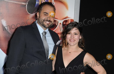 Armando Leduc Photo - Armando Leduc Shauna Rappold attending the Los Angeles Premiere of Focus Held at the Tcl Chinese Theatre in Hollywood California on February 24 2015 Photo by D Long- Globe Photos Inc