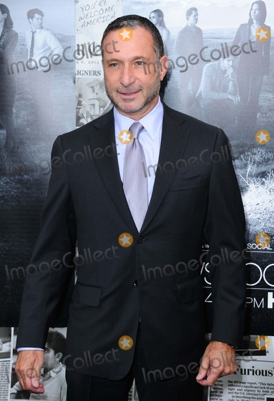 Alan Poul Photo - Alan Poul attending the Los Angeles Season 2 Premiere of Hbos Series the Newsroom Held at the Paramount Studios in Hollywood California on July 10 2013 Photo by D Long- Globe Photos Inc