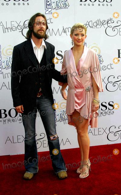Photos and Pictures - Alex & Emma - World Premiere ...