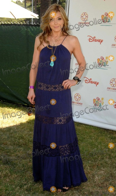 Debbie Matenopoulos Photo - Debbie Matenopoulos attends the Elizabeth Glaser Pediatric Aids Foundation 20th Annual a Time For Heroes Celebrity Carnival Held at Wadsworth Theater in Los Angeles California on June 7 2009 Photo by David Longendyke-Globe Photos Inc 2009