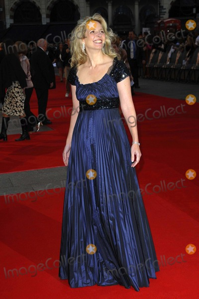Amanda Foreman Photo - Amanda Foreman the Duchess Premiere-arrivals-odeon Leicester Square London United Kingdom 09-03-2008 Photo by Henry Davenport-richfoto-Globe Photos Inc