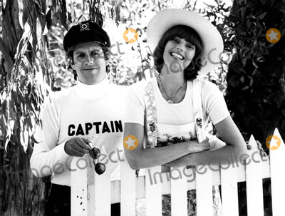 Daryl Dragon Photo - Toni Tennille and Daryl Dragon the Captain and Tennille 1977 SmpGlobe Photos Inc