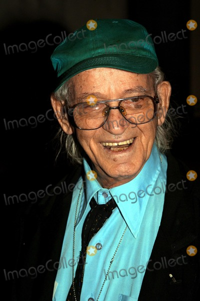 Irwin Corey Photo - Friars Club to Roast the Smothers Brothers New York Hilton  New York City 10032003 Photo Rick Mackler  Rangefinders  Globe Photos Inc 2003 Professor Irwin Corey