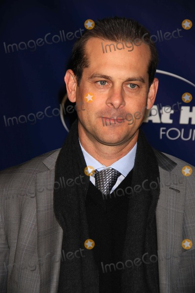 Aaron Boone Photo - Aaron Boone at Joe Torre Safe at Home Foundations 11th Annual Gala at Pier Sixty Chelsea Piers W 23 and the Hudson River 11-14-2013 John BarrettGlobe Photos