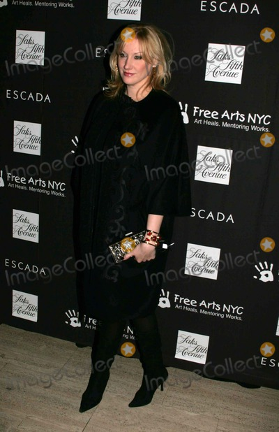 Amy Sacco Photo - Amy Sacco Escada Honors Damiano Biella at Free Arts Benefit Saks 5th Avenue NYC 10-30-2008