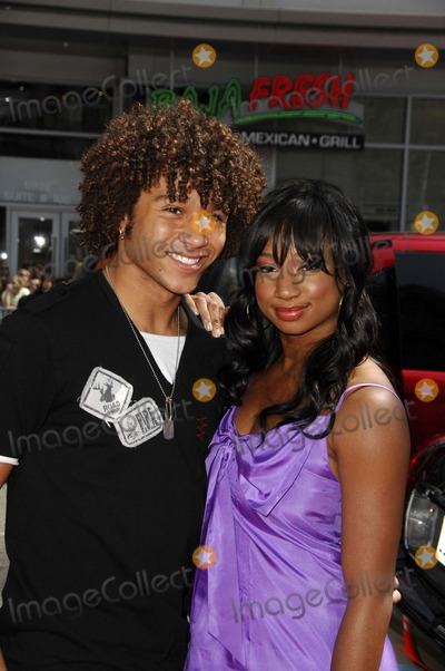 Corbin, bleu and, monique, coleman, dating, Gossip, News, Photos