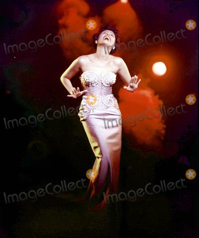 Lena Horne Photo - Lena Horne Photo ByGlobe Photos Inc
