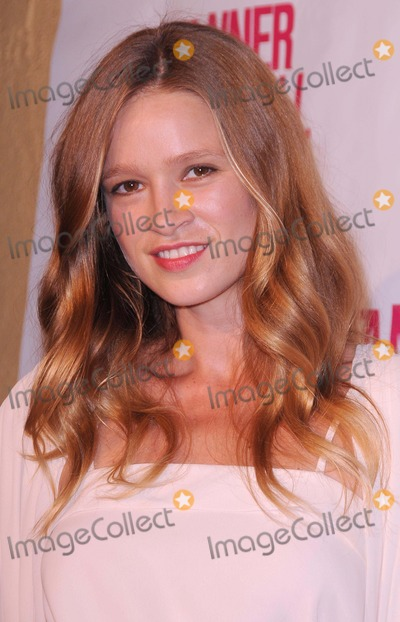 Amy Ferguson Photo - Premiere of Tanner Hall at the Vista Theater in Los Angeles CA 9611 Photo by Scott Kirkland-Globe Photos   2011 Amy Ferguson