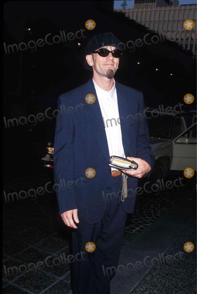 R E M Photo - Michael Stipe of Rem 1993 Photo by Lisa Rose-Globe Photos