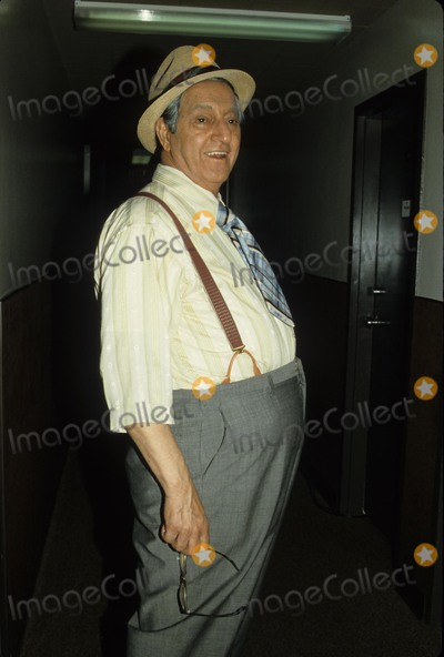 Danny Thomas Photo - Danny Thomas 1986 Photo by Michelson-Globe Photos Inc